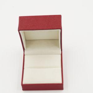 OEM Customized Cardboard Wedding Jewelry Box (J37-A2) pictures & photos
