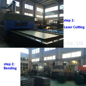 Tool Cabinet, Metal Sheet Fabrication Part pictures & photos