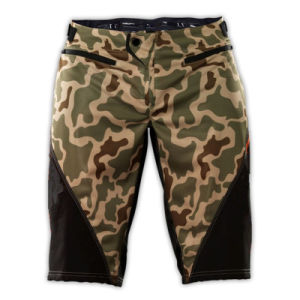 Camouflage Color Customizable Mx/MTB Gear OEM Motocross Shorts (ASP02) pictures & photos