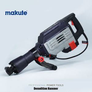 2800W 85mm Electric Breaker Hammer Drill pictures & photos