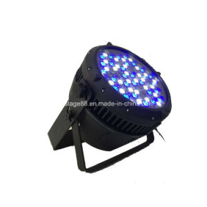 120*3W RGBW LED Outdoor Event Dancing Show PAR Light pictures & photos