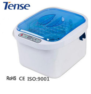 Tense New Arrival Vegetables Ultrasonic Cleaner with 40kHz Frequency (TSX-1280) pictures & photos