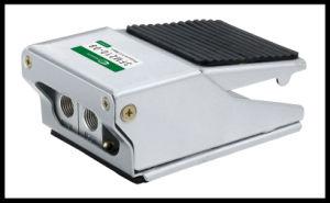 F Series Airtac Plastic Foot Valves Pedal Valve pictures & photos