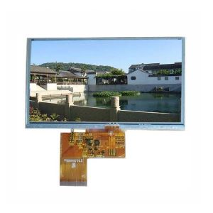 LCD Display Modules Screen COB LCD for Function Machine pictures & photos