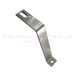 Various Precision Sheet Metal Part with Customized Surface Treatment pictures & photos