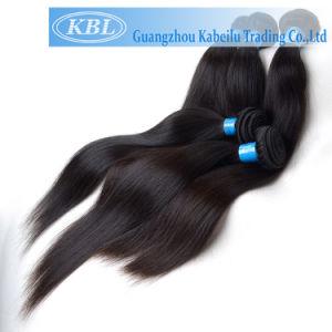 Kbl 100% Original Natural Hair Weave pictures & photos