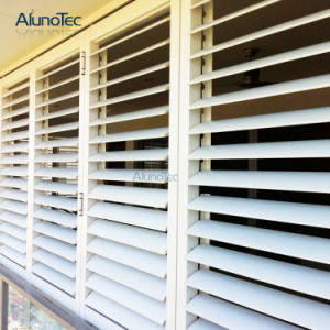 Adjustable Aluminium Shutter for Living Room pictures & photos
