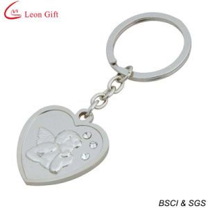 Custom Logo Promotion Keychain Wholesale (LM1768) pictures & photos