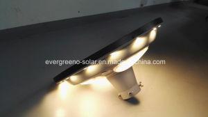 Solar Garden Lamp 15W UFO Solar Lamp pictures & photos
