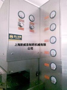 Gms800-5000 Antibiotics Tunnel Sterilizing Laminar Flow Oven pictures & photos