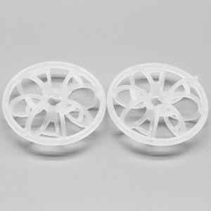 New Plastic Teller Rosette Ring (PP PE PVC CPVC) pictures & photos