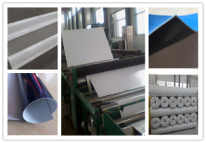 Tpo Roof Membrane with Two-Color pictures & photos