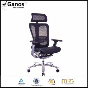Ergonomic High Back Chairman Mesh Chair pictures & photos