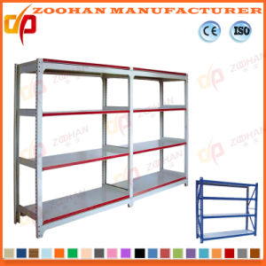 Warehouse Light Duty Storage Shelving (Zhr41) pictures & photos