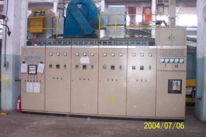 Cylinder Block Core Drying Furnace pictures & photos