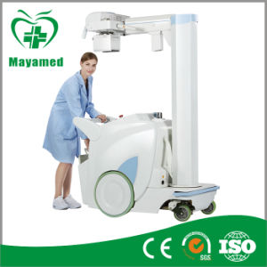 My-D049n New Arrival High Frequency Medical Radiographic X-ray System Equipment pictures & photos
