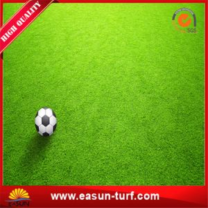 China Manufacture Wholesale Artificial Football Grass Price Cheap pictures & photos