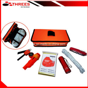 Customzied First Aid Survival Kit (SK16013) pictures & photos
