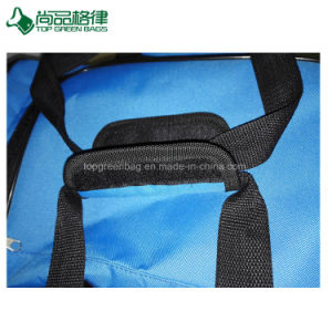 Trendy Large Travel Tote Bag Nice Waterproof Duffle Travelling Gym Bags pictures & photos