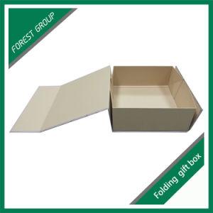 Wholesale Custom Folding Matte Gift Box pictures & photos