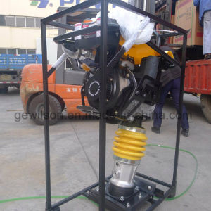 Diesel Tamping Rammer with Spare Bellows pictures & photos