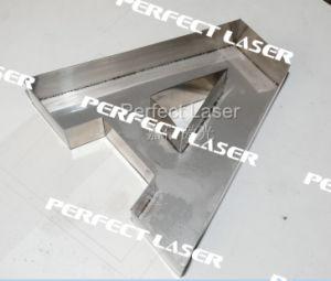Shop Signs Channel Letter Aluminum Strip Bender Machine pictures & photos