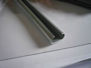 Vertical Blinds Components, Blinds Accessories, Vetical Parts pictures & photos
