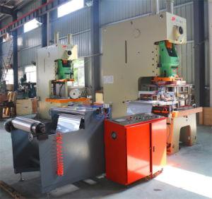 Automatic Aluminum Foil Tray Machine Line pictures & photos