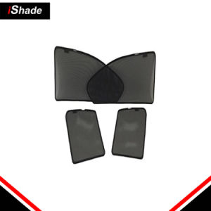 Clip Model Mesh Fabric Side Sunshade for Pardo