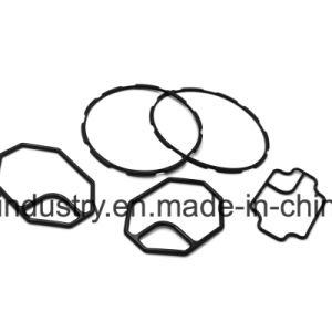 Food Grade Silicone Gasket Rubber Flat Washer Rubber Seals Gasket pictures & photos