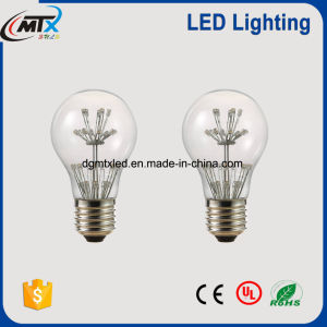 Wholesale-LED lamp A60 LED light bulb e27 holiday light bulb pictures & photos