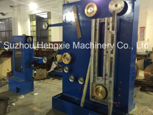 Hxe-17ds Intermediate Copper Wire Drawing Machine pictures & photos