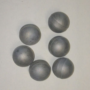 Polished Tungsten Spheres for Bearing pictures & photos