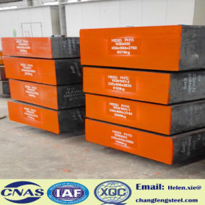 Hot Rolled Special Steel For Die-casting Steel (1.2344 / H13) pictures & photos