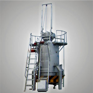 1m Coal Gasifier Machine with ISO Certification pictures & photos