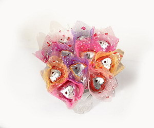 My Dear Rose Chocolate (F0301A)