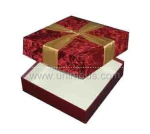 Paper Box (UCH-05V), Chocolate Box, Gift Box, Package Box