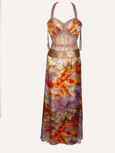 Evening Dresses (DR-09015)