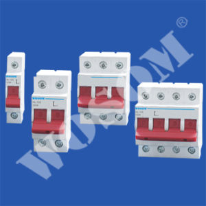 Isolator Switch (HL-125)