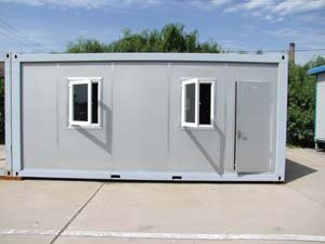 Container House (CH-01)