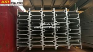 Aluminium Formwork System Concrete Slab Form Aluma Beam pictures & photos