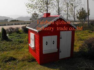 Kids Playhouse (QZW8163)