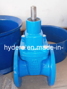 Vortex Ductile Iron Gate Valve pictures & photos