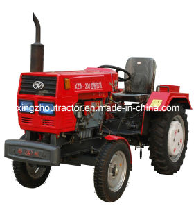 Farm Crawler Tractor (XZW200/220) 4x2wd