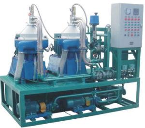 Heavy Fuel Oil Separator Unit (DS-XXX-S/O)