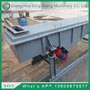 High Frequency Vibrating Fertilizer Screening Machine Zs1.4× 5 pictures & photos