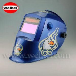Auto Darkening Welding Helmet (WH8711321) pictures & photos