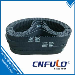 170xl, Industrial Rubber Neoprene Timing Belt pictures & photos