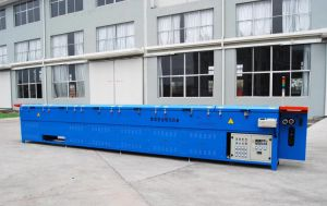 Rubber Microwave Curing/Vulcanization Oven pictures & photos