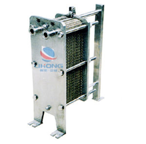 Stainles Steel Plate Heat Exchanger pictures & photos